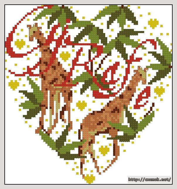 Girafe82x88