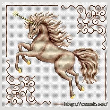 La licorne111x111 крестов9