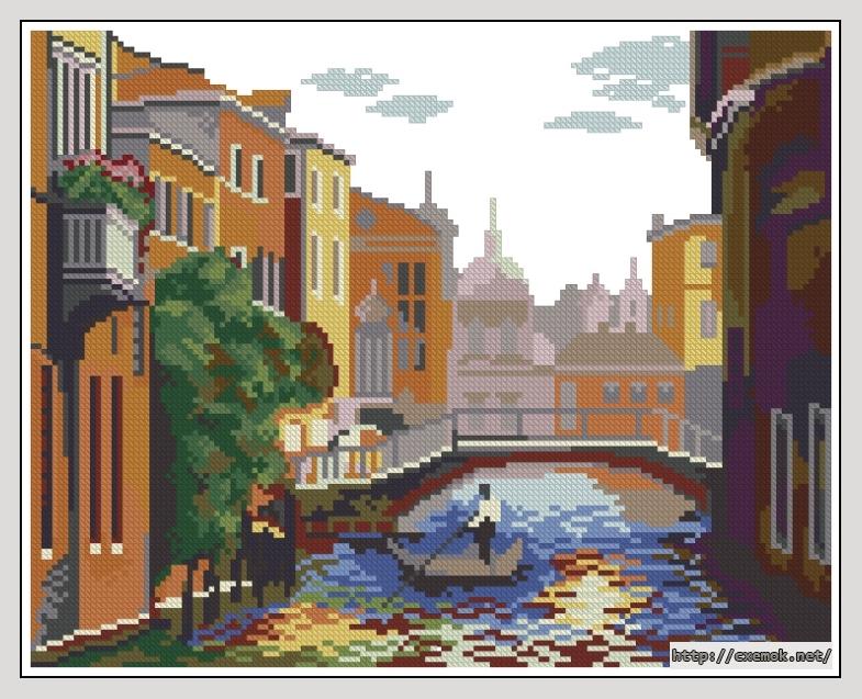 в венеции148x118 крестов29