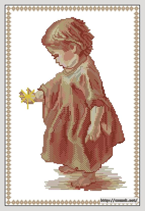 Пробуждение133x197 крестов15