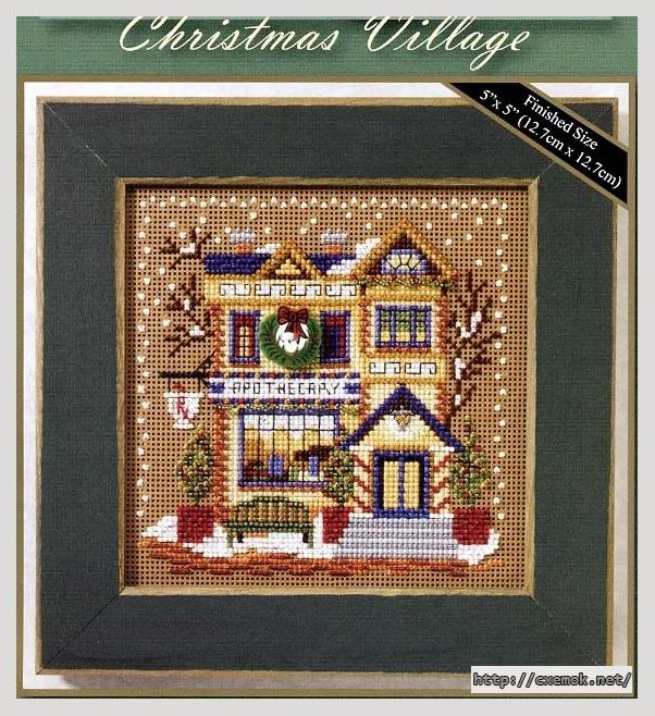 Mill Hill.pdf. Christmas