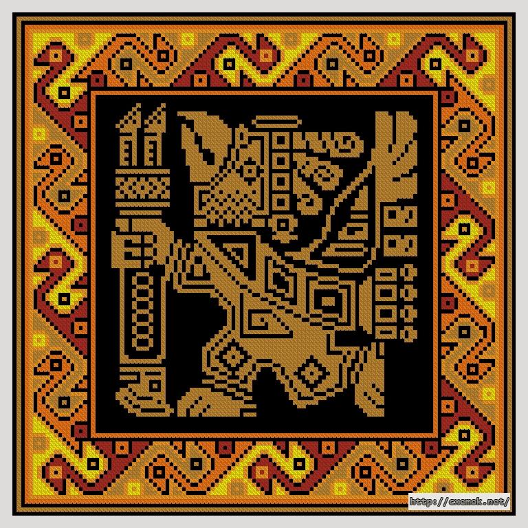 Cхемы схема вишивки хрестиком