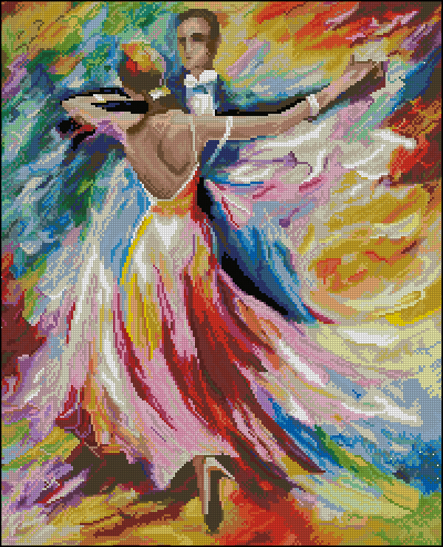 Танец любви dmc200x250