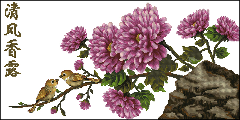 Chrysanthemum280x140