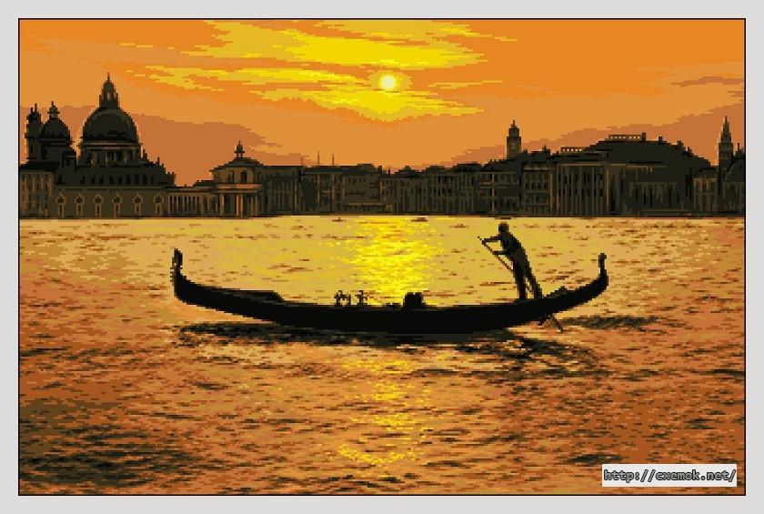 Венецианский