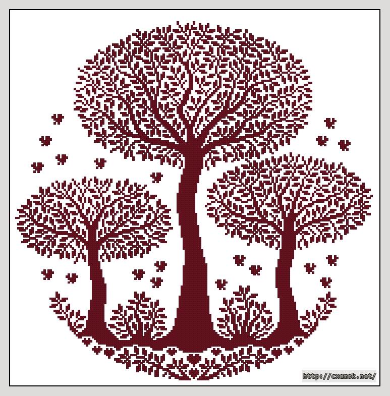 """как """"Дерево Жизни"""""""