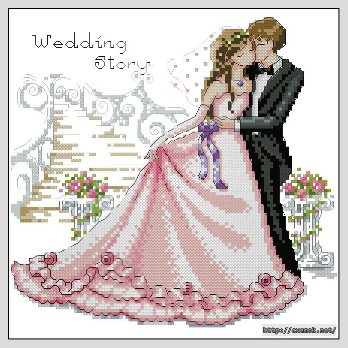 Wedding story110x110 крестов21