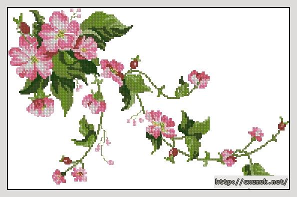 Wild roses187x120 крестов12