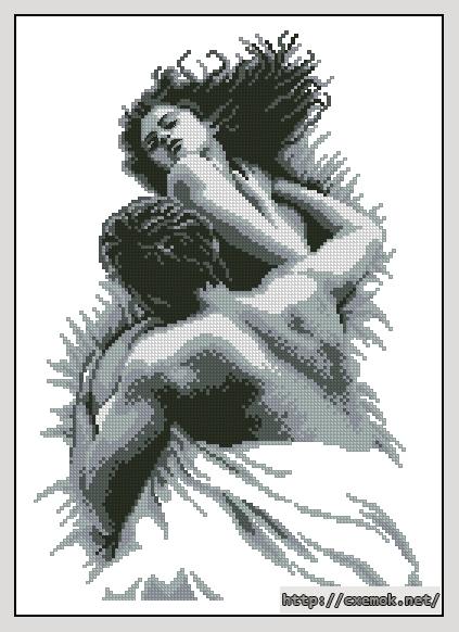Страсть120x175
