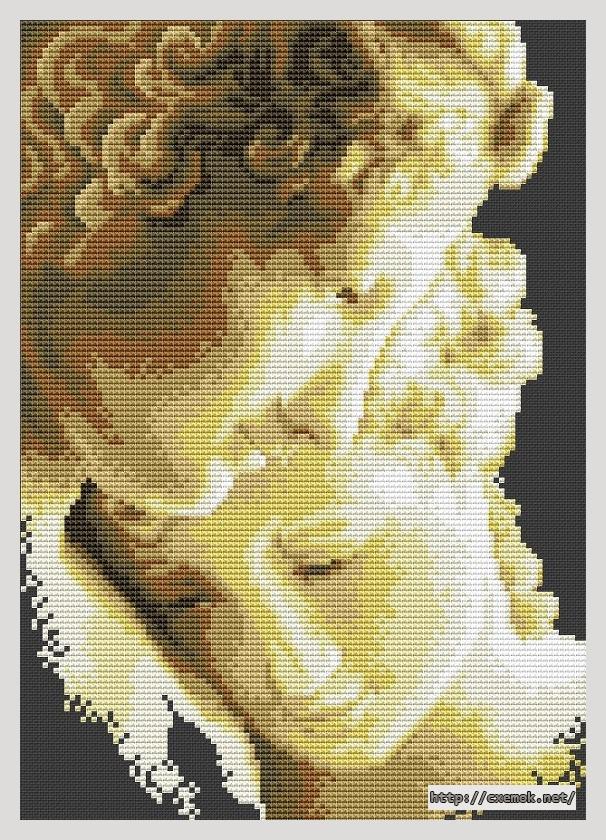 Небесная любовь110x153