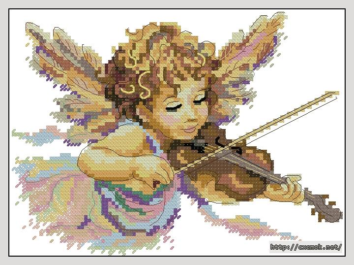 Тонкие струны любви98x72