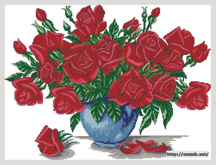 Розы для любимой239x180