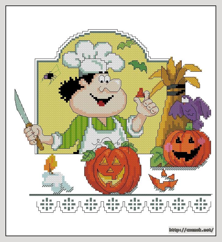 Хеллоуин115x126