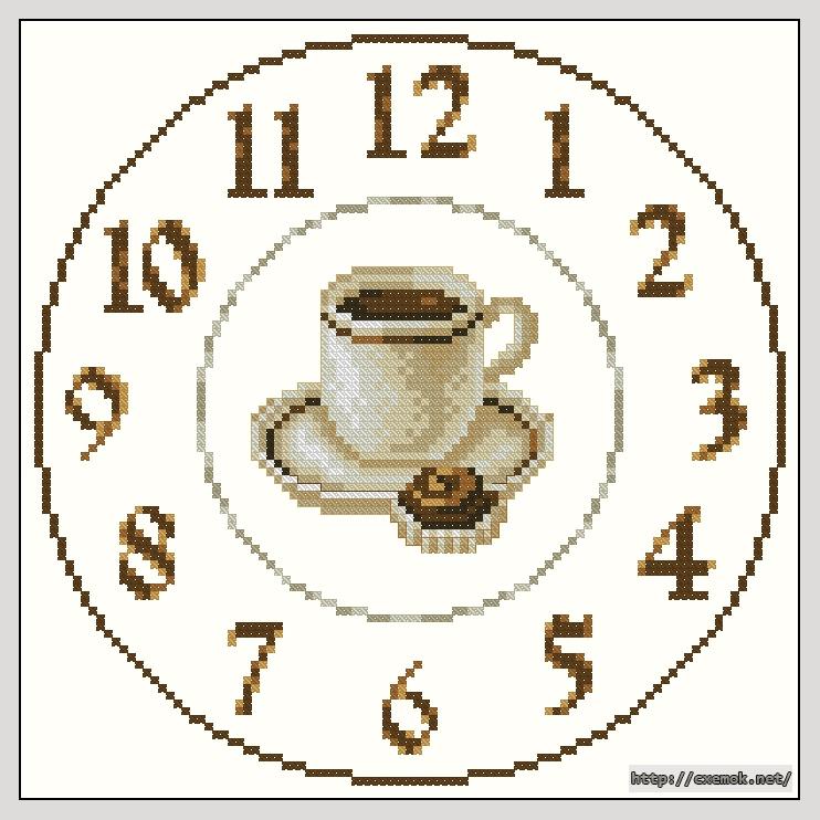 Время для кофе101x101