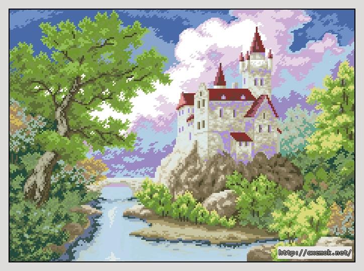 Замок230x168
