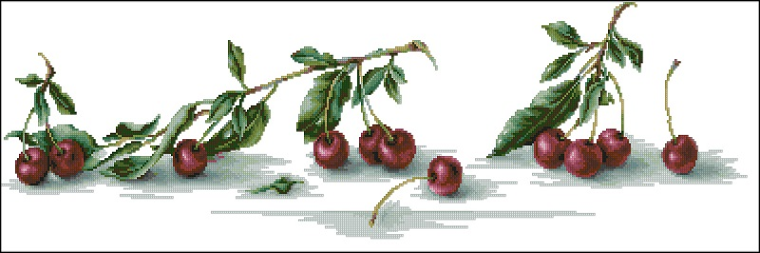 Cherries400x120